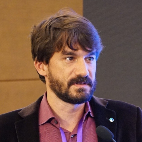 François Bourdichon, PhD