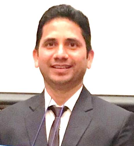 Shamshul Ansari