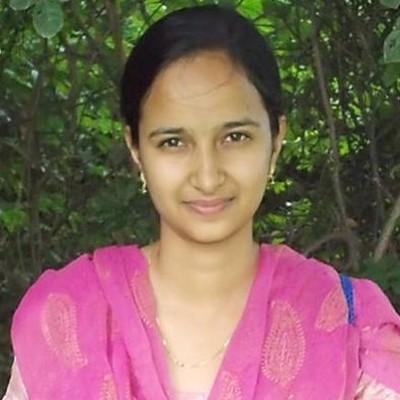 Madhavi Annamanedi