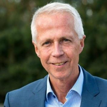 Maarten Van Dongen