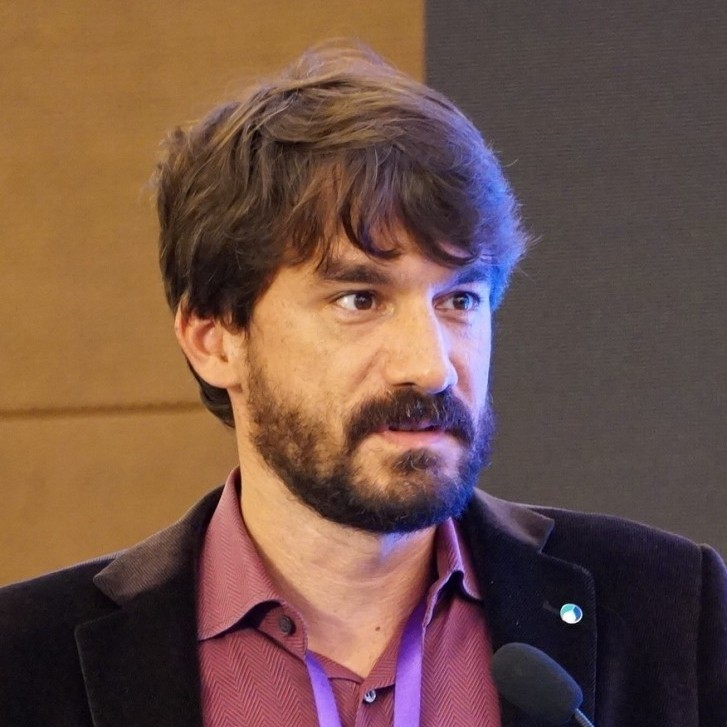Francois Bourdichon
