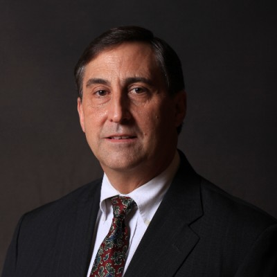 Gary M. Weber
