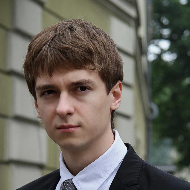 Vlad Vorotnikov