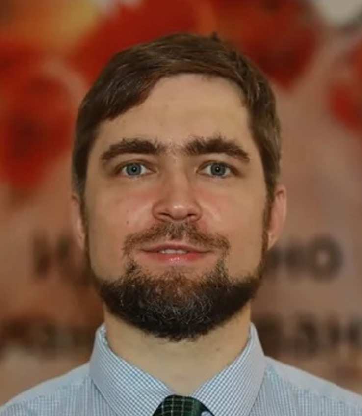 Dimitry A. Makarov