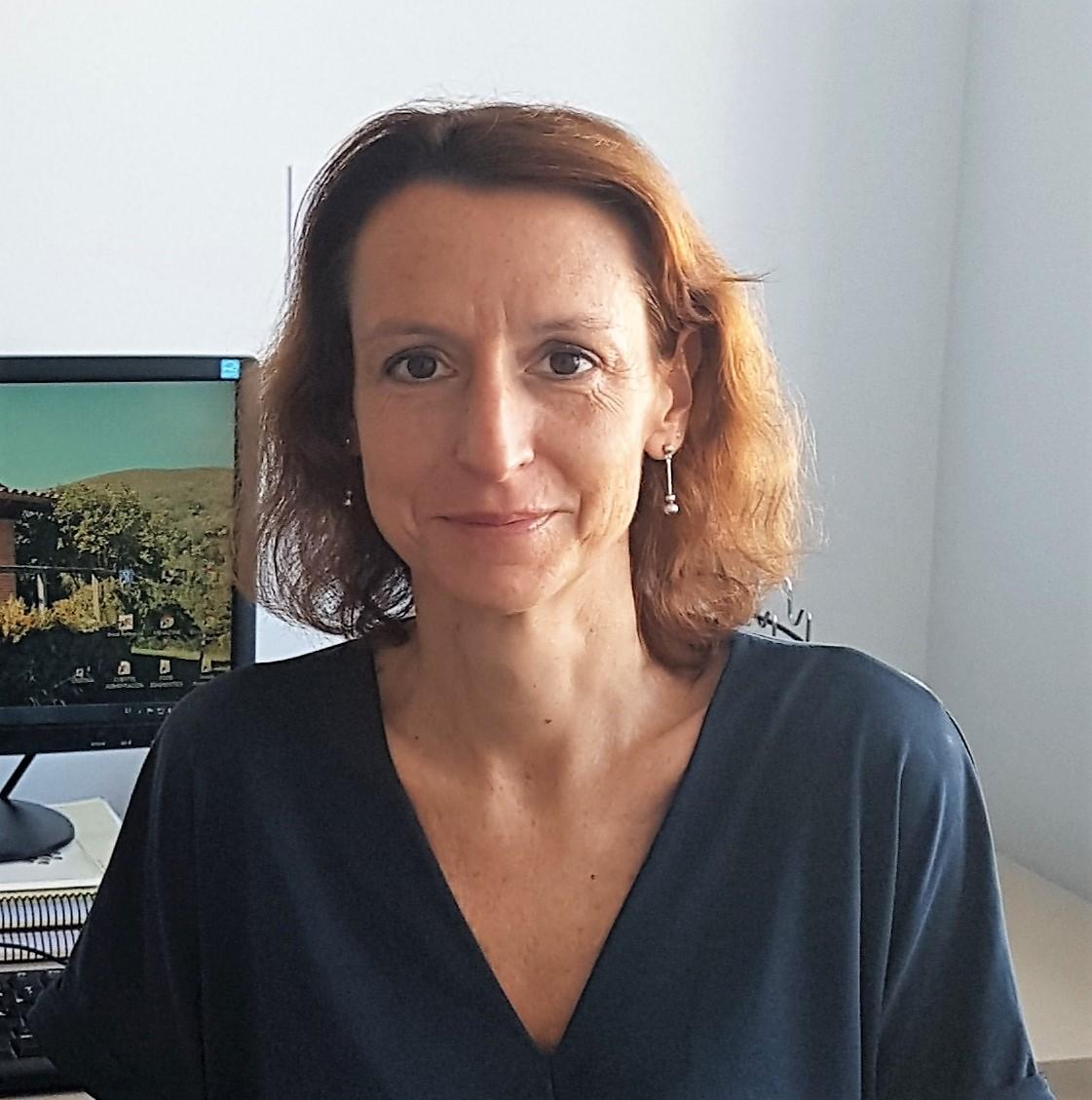 Cristina  Romero Gonzalo