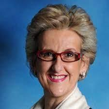 PhD Lucia Anelich